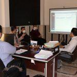برگزاری سومین نشست کمیته درآمدزایی شهرداری صالحیه