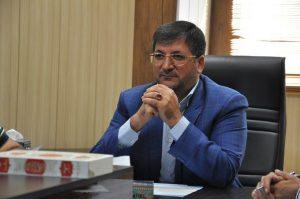 محمدرضا دهقان نیری : نظارت جدي شوراها در امور اجرايي موجب پیشرفت کار در سیستم مدیریت شهری می شود