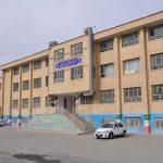 بازسازی محیط مدرسه شهید صادق امامی / احترام به آموزش از رویکردهای مهم شهرداری و شورای اسلامی