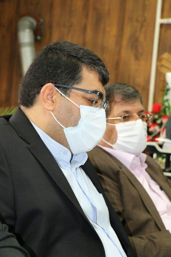 پیام تبریک شهردار و رئیس شورای اسلامی صالحیه بمناسبت سالروز تشکیل بسیج مستضعفان