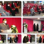 اختتامیه مسابقه بزرگ سلام بر ابراهیم در صالحیه