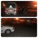 سازمان حمل و نقل برای تحقق مصوبات ستاد ملی کرونا در حوزه تردد جاده ای وارد عمل شد