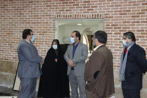 پیش بسوی تجهیز و افتتاح دومین کتابخانه جامع ِشهرصالحیه
