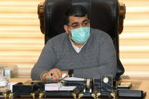 شهرداری صالحیه رزمایش کمک مومنانه در حوزه بهداشت و سلامت را اجرا می کند