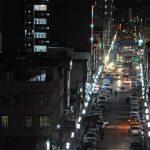 بازگشت روشنایی به خیابان شهید نقاوت و شهدای شهر صالحیه