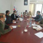 نمایندگان شورای اسلامی شهرستان بهارستان در نهادهای اجرایی انتخاب شدند