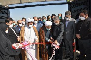 فعالان قرآنی شهرستان بهارستان خانه دار شدند / بهره برداری از اولین دارالقرآن این منطقه در شهر صالحیه