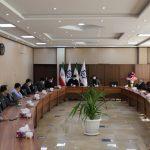 با رویکرد استقبال از بهاری سرسبز؛ ششمین نشست شورای معاونین شهرداری صالحیه برگزارشد