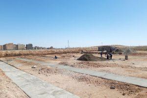 شروع پرقدرت شهرداری صالحیه در سال ۱۴۰۰