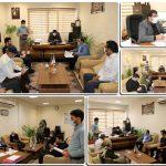 شانزدهمین ملاقات مردمی شهردار صالحیه در سال جاری