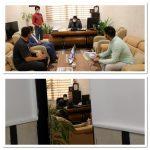 هجدهمین ملاقات مردمی شهردار صالحیه در سال جاری