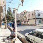 تعمیر و بازسازی چراغهای روشنایی معابر شهری آغاز شد