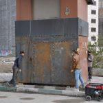 تلاش برای ترمیم و بازسازی اموال آسیب دیده شهری ادامه دارد
