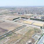 تکمیل زیرسازی و جدولگذاری خیابان جدیدالاحداث وصال در صالحیه