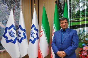 پیام تبریک رئیس شورای اسلامی شهرصالحیه بمناسب فرارسیدن ایام الله دهه فجر