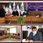چهره به چهره با شهردار صالحیه؛ ملاقات مردمی محمد آگاهی مند با 5 نفر از مراجعان برگزار شد