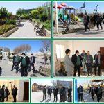 پارک بانوان شهرداری صالحیه بازگشایی مجدد می شود