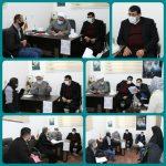شهردار صالحیه پاسخگوی سوالات شهروندان شد