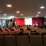 """برگزاری همایش """"اصحاب عشق"""" در سالن اجتماعات شهرداری صالحیه"""