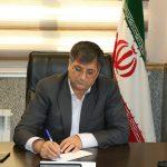 پیام تبریک رییس شورای اسلامی شهرصالحیه بمناسبت روز شهردار