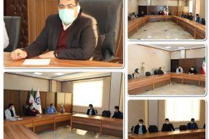 بیست و چهارمین ملاقات مردمی شهردار صالحیه در سال جاری