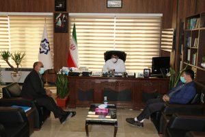 اعلام آمادگی شهرداری و شورای اسلامی صالحیه برای کمک به پایان قطعی آب و کیفیت پایین آب شرب