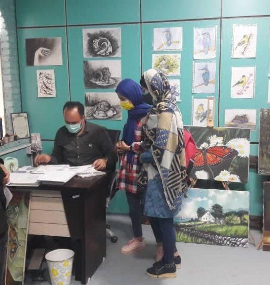 ترم جدید ویژه برنامه های آموزشی حوزه فرهنگی و هنری شهرداری صالحیه آغاز شد
