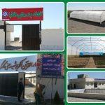 ادامه رونمایی از دستاوردهای عمرانی شهرداری صالحیه در سال ۹۹ پس از پروژه بارانِ دهه فجر