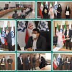 تقدیر از برندگان پنجمین پویش مطالعاتی شهرستان بهارستان