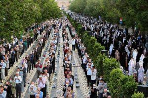 از سوی ستاد مقابله با ویروس شهرستان بهارستان؛ برگزاری نماز عید سعید فطر بلامانع اعلام شد