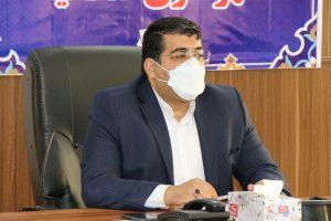 با اعلام و تاییدخبر از سوی محمد آگاهی مند: مرکز واکسیناسیون کرونا در صالحیه راه اندازی شد