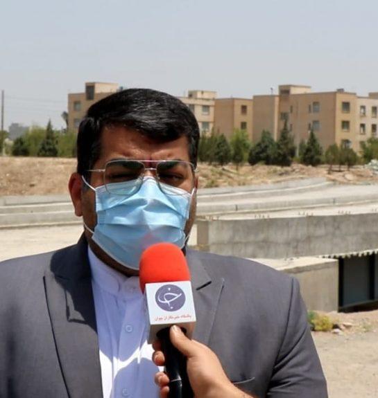 حضور سرزده باشگاه خبرنگاران جوان در صالحیه